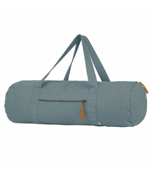 Bliss yoga tas one size - ice blue