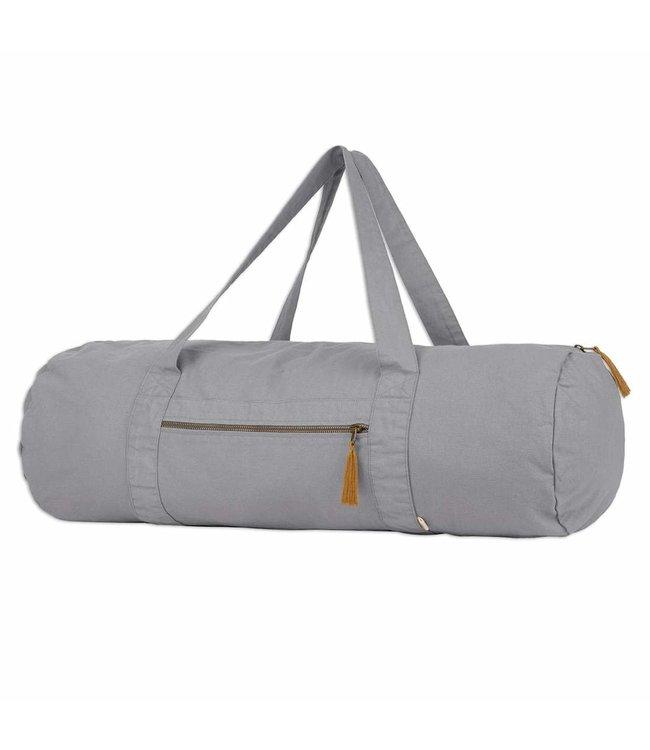 Numero 74 Bliss yoga bag one size - stone grey