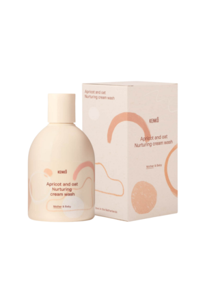 Kenkô Cream wash mother - 240ml