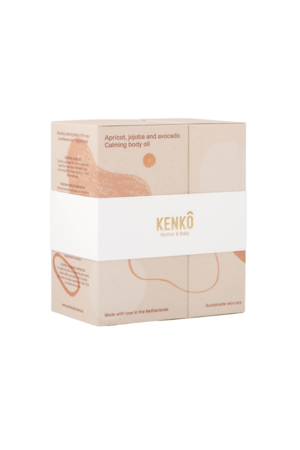 Kenkô Body oil mother & baby - 300ml
