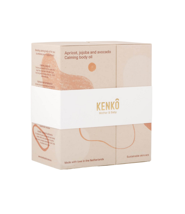 Kenkô Body oil mother & baby - 300ml