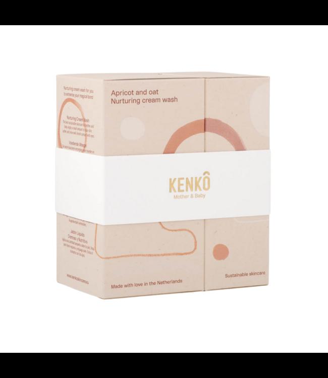 Kenkô Cream wash mother & baby - 300ml