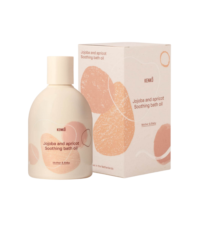 Bath oil baby - 100ml