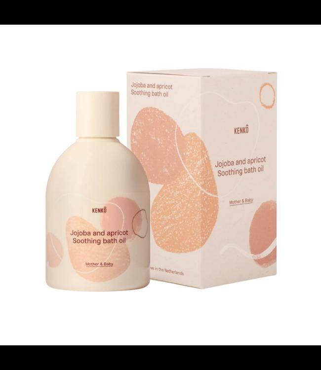 Kenkô Bath oil baby - 100ml