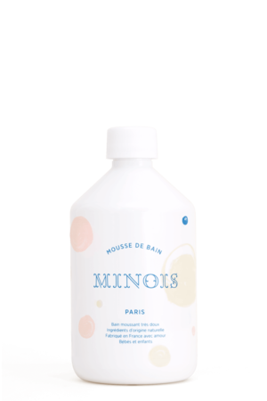 Minois Paris Bubble bath - 500ml
