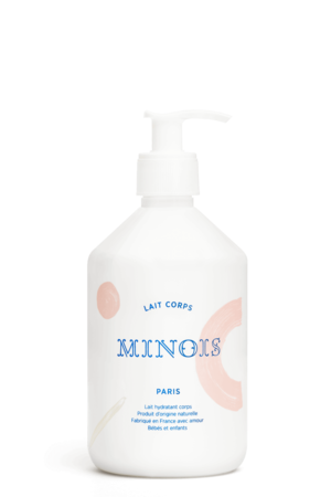 Minois Paris Body lotion - 500ml