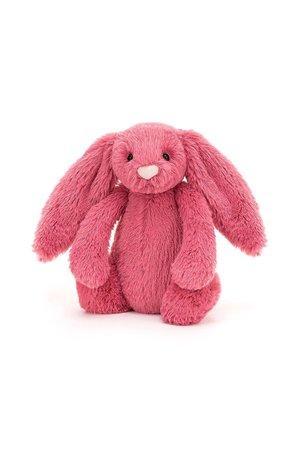 Jellycat Limited Bashful cerise bunny