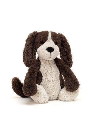 Jellycat Limited Bashful fudge puppy