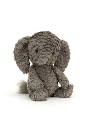Jellycat Limited Squishu elephant