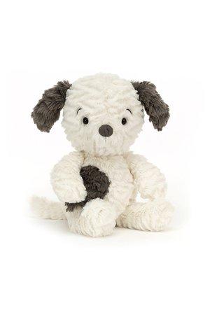 Jellycat Limited Squishu puppy