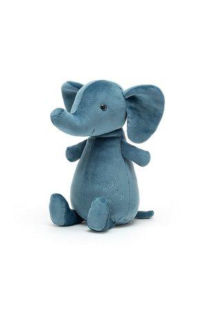 Jellycat Limited Woddletot elephant