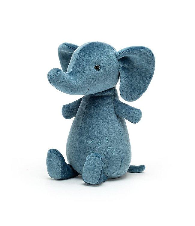 Woddletot elephant