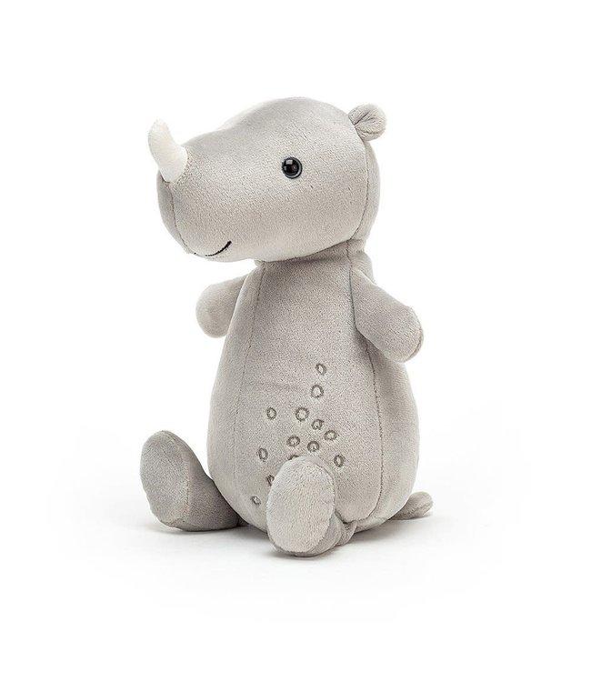 Woddletot rhino