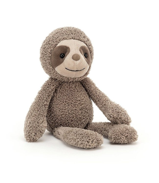 Jellycat Limited Woogie sloth