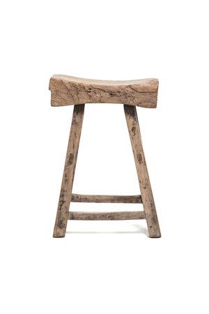 Saddle stool #2