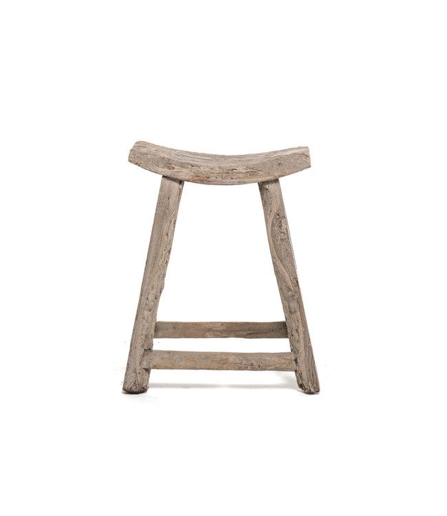 Saddle stool #3