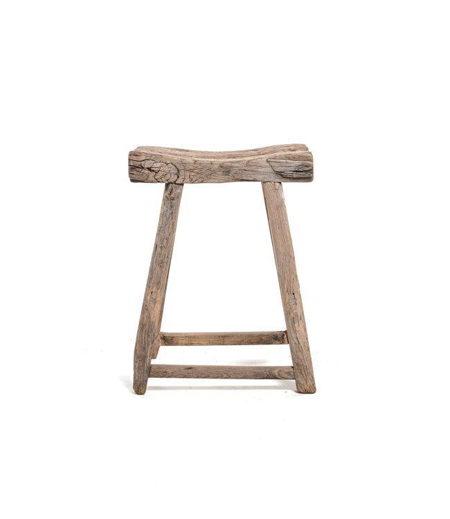 Saddle stool #4