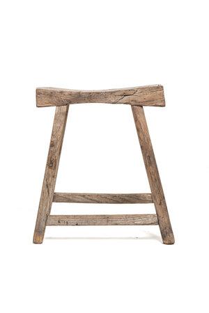 Saddle stool #6