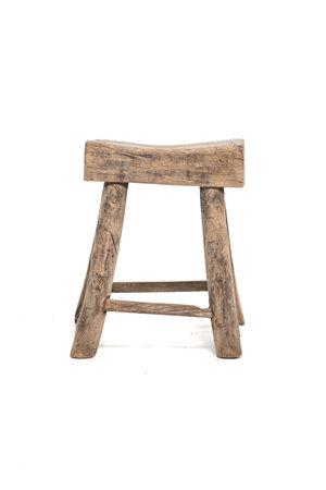 Saddle stool #7