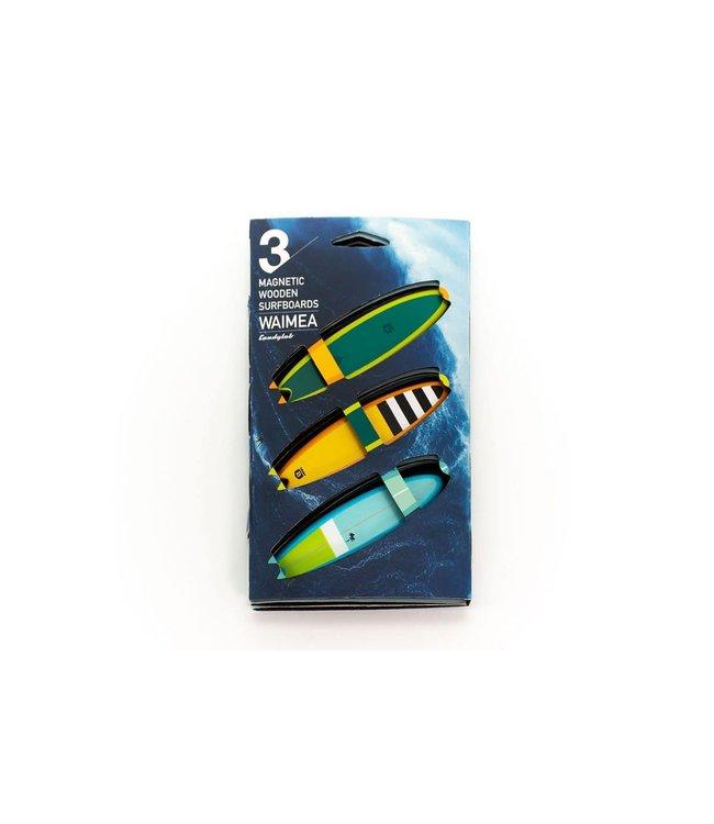 Candylab Surfboard pack