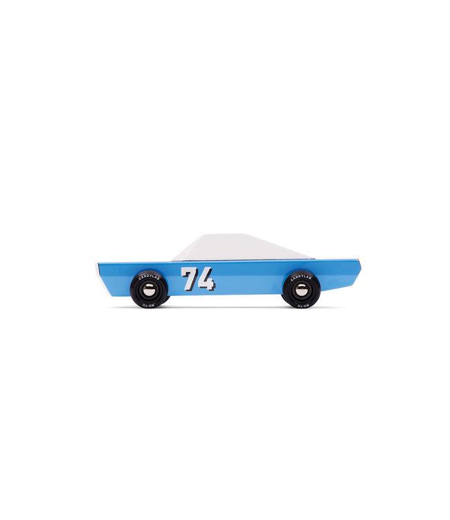 Blue74 Racer