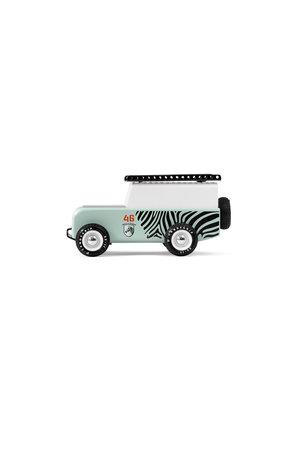 Candylab Drifter sahara - zebra