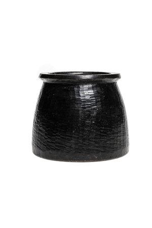 Soapstone bowl #25 - India