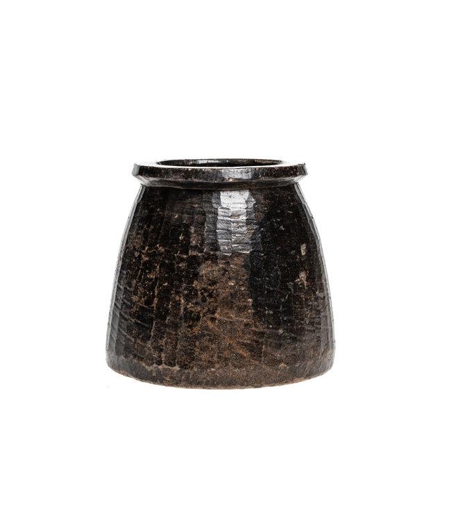 Soapstone bowl #26 - India