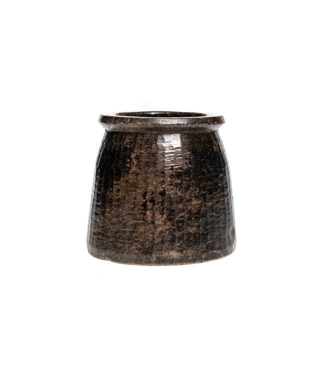 Soapstone bowl #27 - India