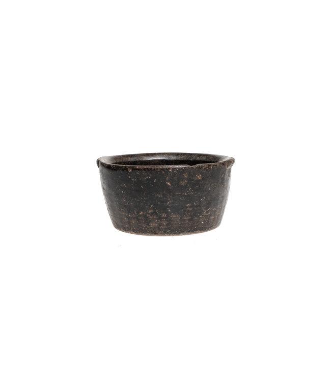 Soapstone bowl #29 - India
