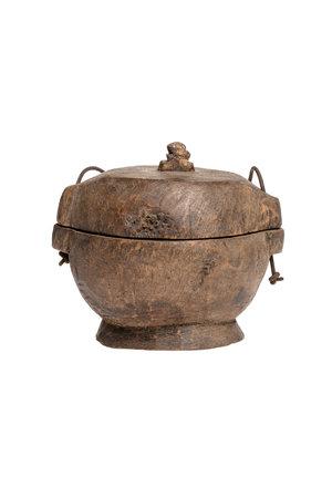 Voedselpot Tibet #30