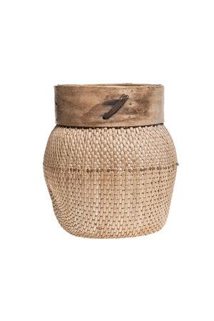 Old picking basket - China #16