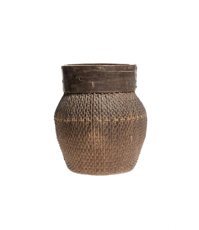 Old picking basket - China #20