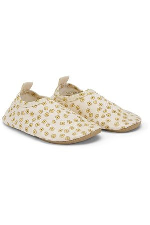 Konges Sløjd Aster swim shoes - buttercup yellow