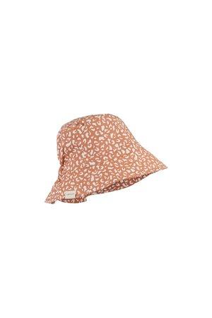 Liewood Sander bucket hat - mini leo tuscany rosee
