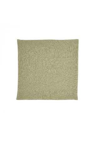 Libeco Skye napkin - khaki