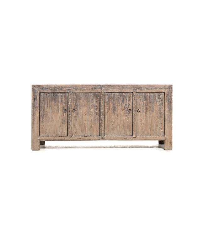 Cupboard with 4 doors - 178cm