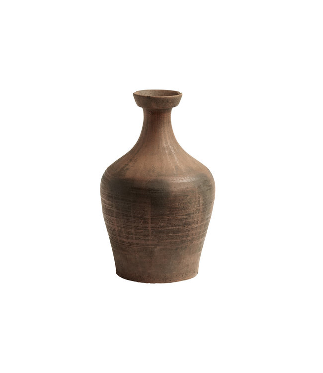 Tine K Home Old clay pot - China