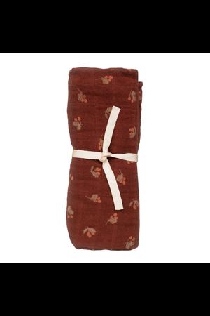 Main Sauvage Muslin cloth - hawthorns