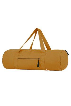 Numero 74 Bliss yoga bag one size - gold