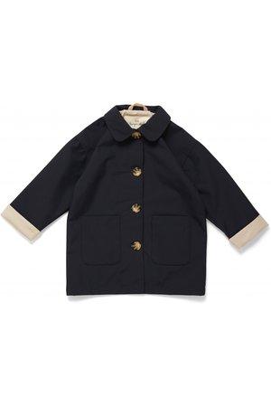 Konges Sløjd Tone coat - dark navy