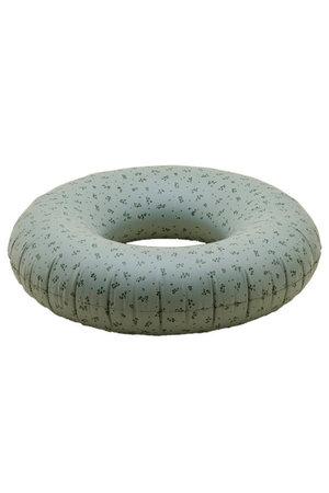 garbo&friends Swim ring L- clover green