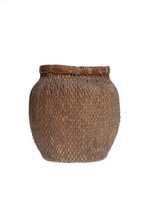 Old picking basket - China #25