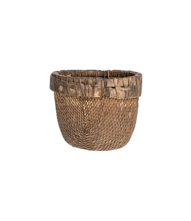 Old picking basket - China #27