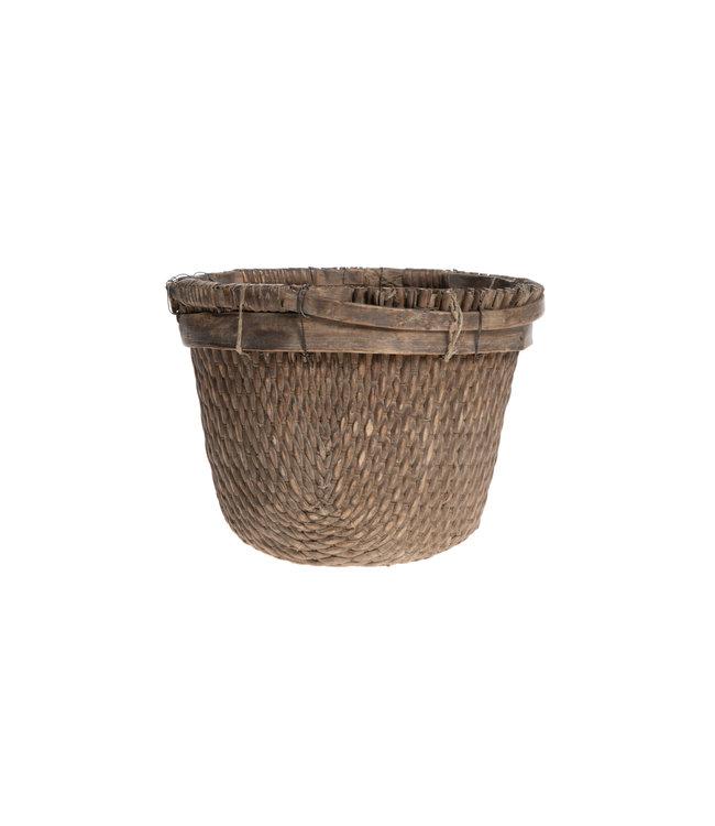 Old picking basket - China #28
