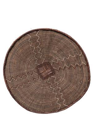 Couleur Locale Binga basket dark #1