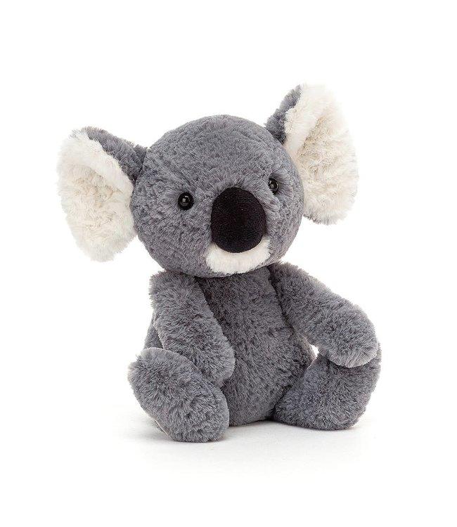 Jellycat Limited Tumbletuft koala