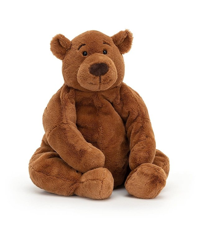 Jellycat Limited Rumpletum bear