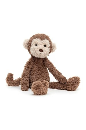 Jellycat Limited Smuffle monkey