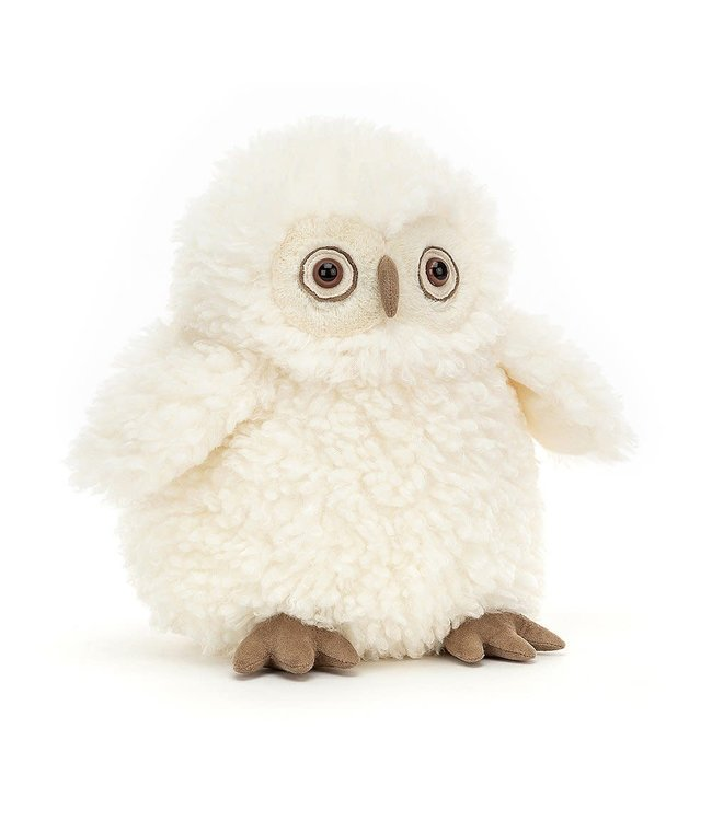 Jellycat Limited Apollo owl